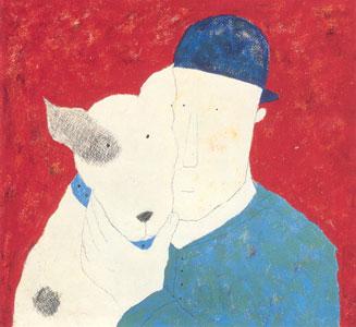 Man & Dog