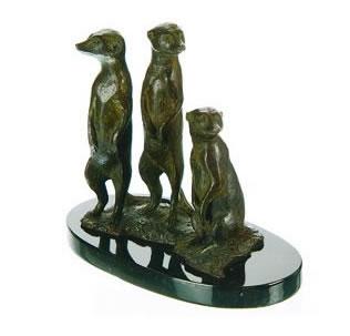 meerkats-bronze-7005