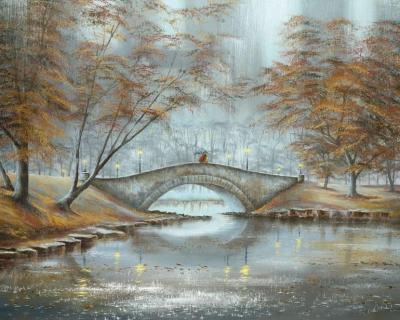 Meet Me On The Bridge