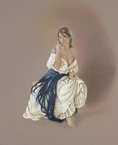 Midnight Blue by Kay Boyce