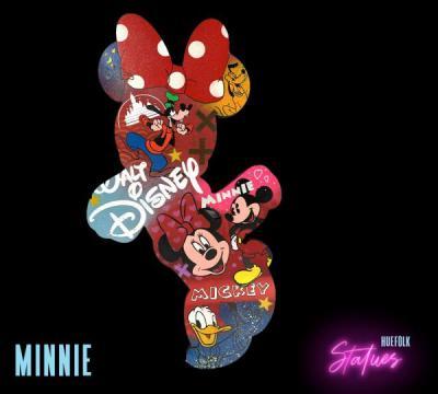Minnie (Grand) by Hue Folk
