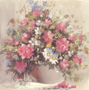 Mixed Bouquet I
