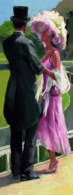 My Fair Lady by Sherree Valentine Daines