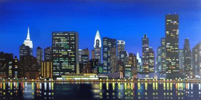 new-york-skyline-aluminum-board-30115