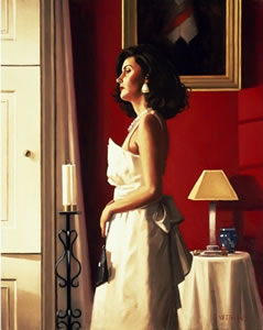 One Moment In Time by Jack Vettriano