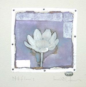 Petit Fleur 1 by Kevin Blackham