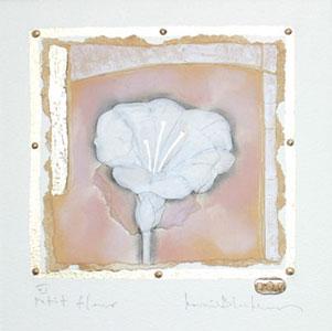 Petit Fleur 6 by Kevin Blackham