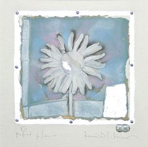 Petit Fleur 8 by Kevin Blackham