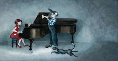 Piano Rag