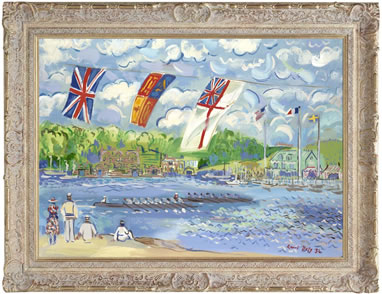 ragatta-on-the-thames-raoul-dufy-7214