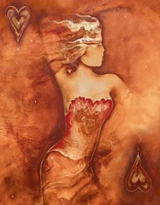 Regal Splendour III by Charlotte Atkinson