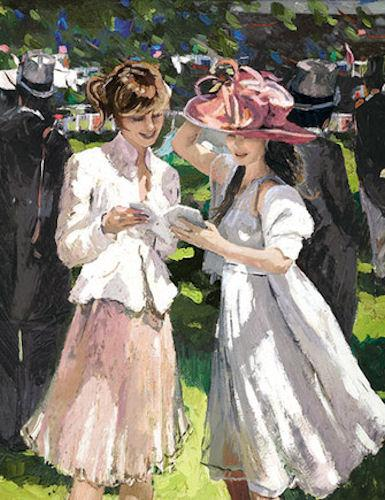 Royal Ascot Ladies Day II small