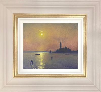 Sail Away by David Cressman