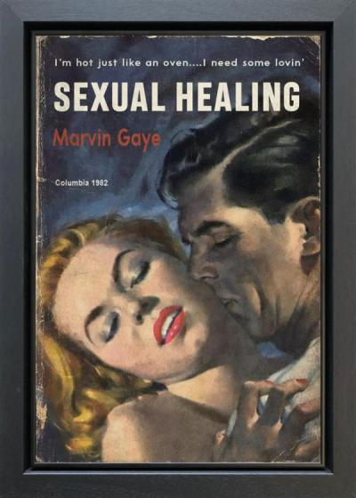 Sexual Healing by Linda Charles