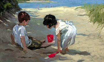 Shady Retreat by Sherree Valentine Daines