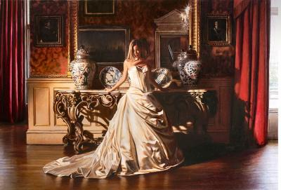 Silent Whispers of Love by Rob Hefferan
