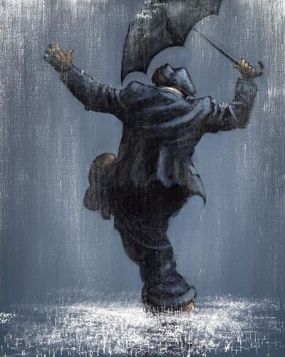 Singin' In The Rain (with Alexander Millar) small