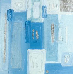 Something Blue by Linda Charles