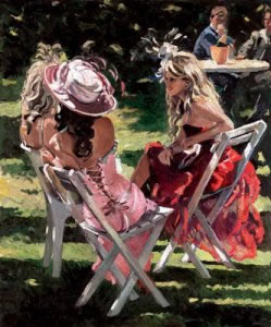 Special Occasion by Sherree Valentine Daines