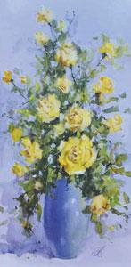 Spring Romance (Roses)