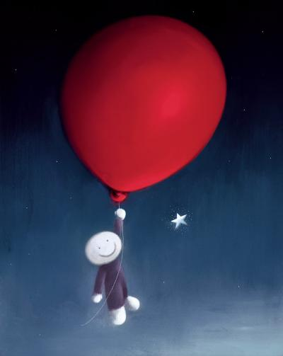 Stargazer by Doug Hyde