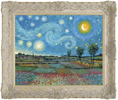 starry-night-with-new-day-dawning-22360