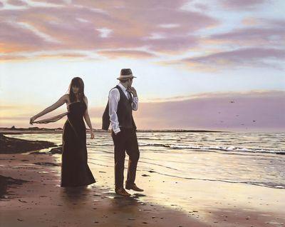 Still Dancing At Dawn by Richard Blunt