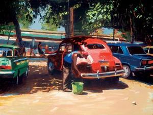 Streets Of Havana II