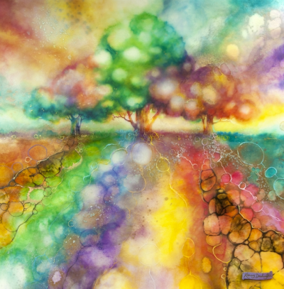 Summer by Kerry Darlington