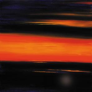 Sunburst by Debra Stroud