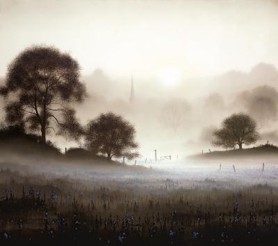 Sunday Morning by John Waterhouse