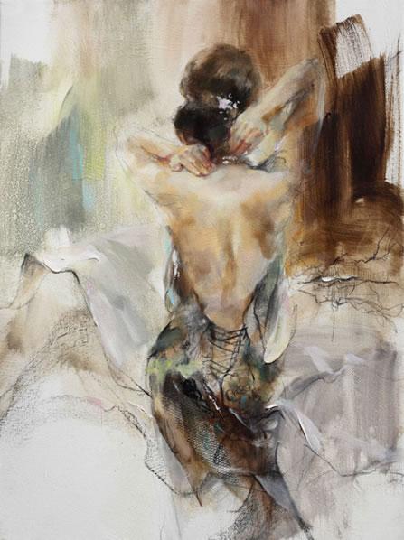 Sweet Surrender by Anna Razumovskaya