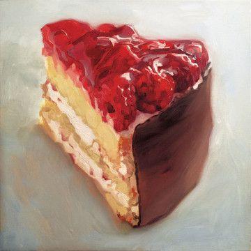 Sweet Talk II by Andrew Holmes