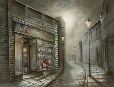 Sweethearts by Bob Barker
