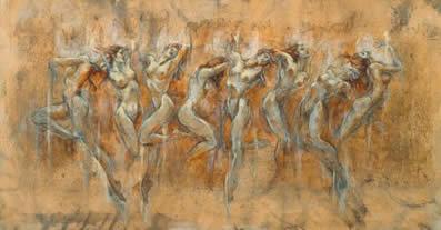 Symphony by Joy Kirton Smith
