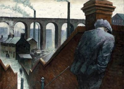 Take The High Road by Alexander Millar