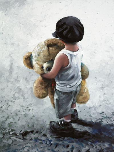 Teddy Boy