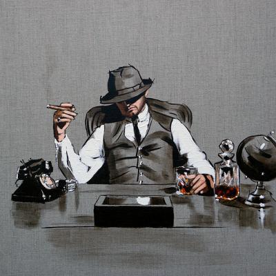The Boss Study