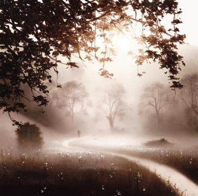 The Chosen Path by John Waterhouse