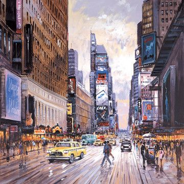 The Crossroads Of The World by Henderson Cisz