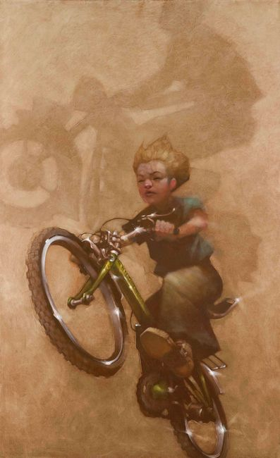 The Great (ish) Escape by Craig Davison