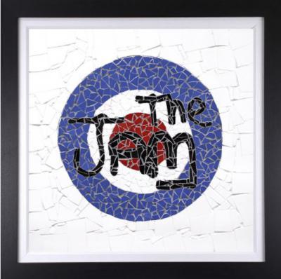 The Jam by David O'Brien