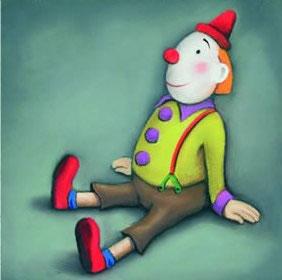 The Little Clown