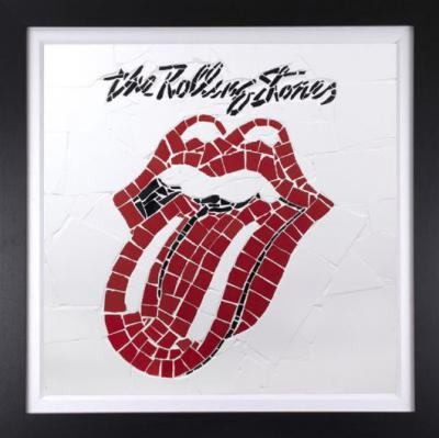 The Rolling Stones by David O'Brien