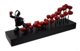 The Seeds of Love by Mackenzie Thorpe