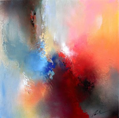 The Sentimental Soul II by Simon Kenny
