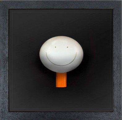 The Smile (objet d'art)