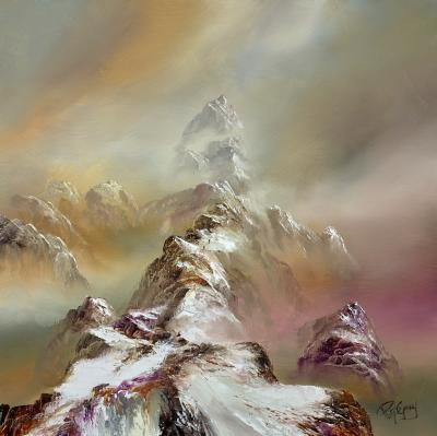 The Tallest Peak II