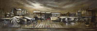 Thunder In My Heart by Bob Barker