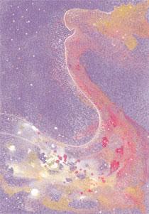 Tidal Spirits II by Charlotte Atkinson